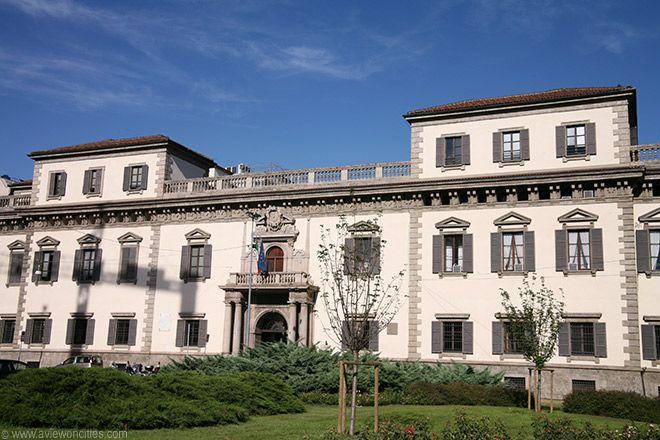 Palazzo dei Tribunali