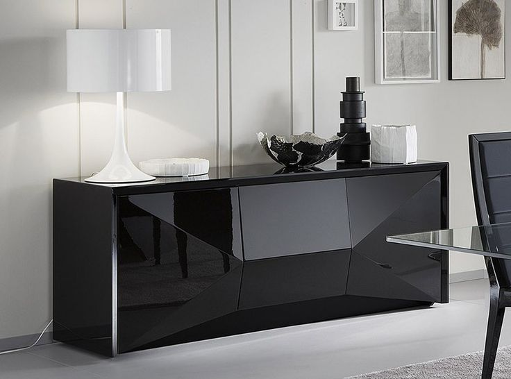 Sapphire Buffet by Rossetto - $2,685.00