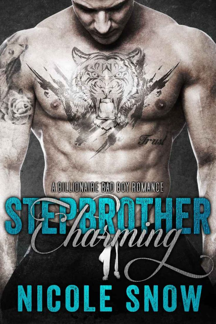 Stepbrother Charming: A Billionaire Bad Boy Romance  Kindle Edition By  Nicole Snow Literature