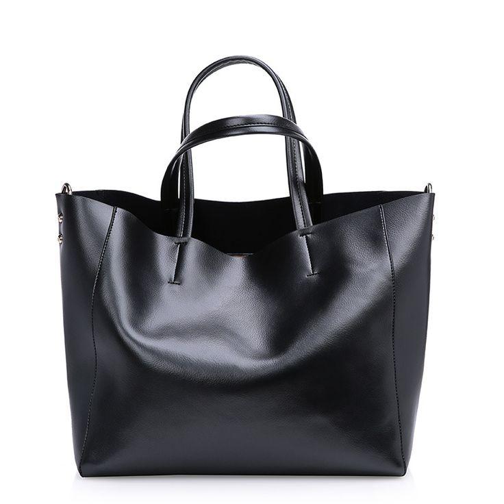 2016 Sacs de cuir de marque fashion pour les femmes en ligne sac shopping de  grande