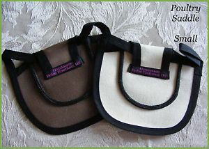Chicken, Poultry, Hen Protection Saddles