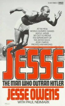 Jesse: The Man Who Outran Hitler (autobiography)