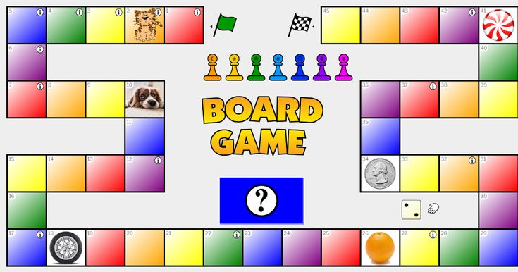 How to Create Your Own Online Board Game Board games