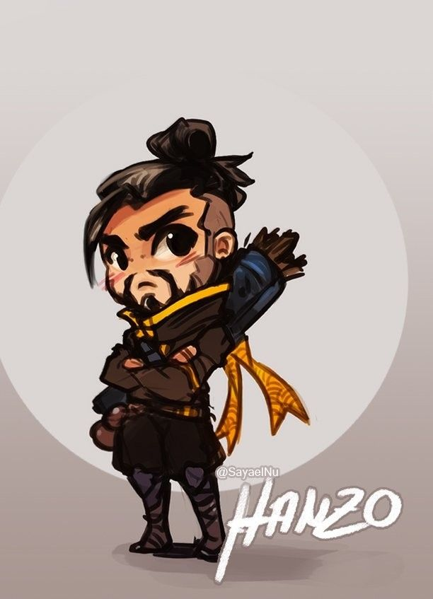 YuleQueen SayaelNu @SayaelNu Everyone is hyped for the new #Hanzo Skin. I'm just hoping my hand will let me play enough OW to afford at least one legendary skin! #Overwatch @PlayOverwatch All aboard the hypetrain! #OverwatchWinterWonderland #HanzoShimada