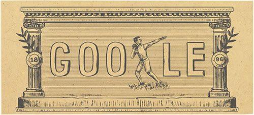 SPORT, PRESZTÍZS, GAZDASÁG A Google  egy ikonnal emlékezik az újkori olimpia 120. évfordulójára.Budapest is szeretne helyet adni a közeljövőben az ötkarikás játékoknak, ám felmerül a kérdés, vajon mennyire szól ez az őszinte, tiszta, drog-és csalásmentes versengésről és mennyire az erőfitogtatásról, gazdasági és politikai befolyások szimbolikus prezentálásáról? Gyarapszik-e Magyarország az olimpiai szervezkedéssel vagy veszít? Mindenesetre a brazíliai eseményeket tekintve jogos a szkepszis.