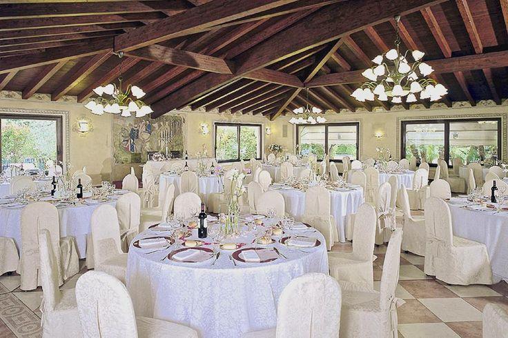 Location per matrimoni Hotel spa Monastero - Italy - lake Garda