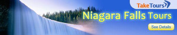 3-Day Niagara Falls, Washington DC, Philadelphia, Watkins Glen Tour from New York $132