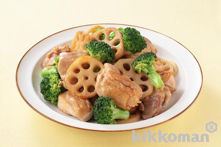 シャキうま 鶏れんこんのレシピをご紹介。鶏肉とれんこんを使って簡単お手軽に調理できます。炒め物や煮物から揚げ物まで様々な献立レシピを簡単検索!お弁当や健康(ダイエット)レシピもご用意しています。キッコーマンのレシピサイト【ホームクッキング】