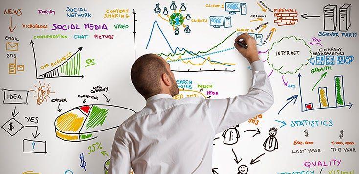 Jak stworzyć skuteczną strategię marketingową? - Damian Kowalczyk | strategie marketingowe, e-marketing, komunikacja