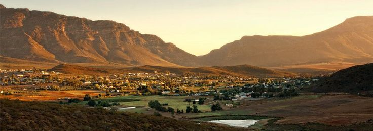 Swellendam-South Africa