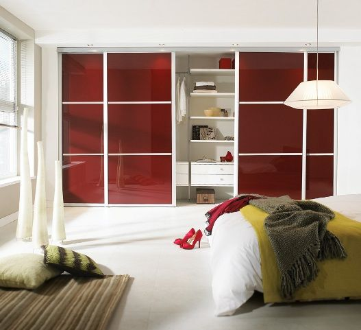 Ellipse Spacepro Sliding Wardrobes. All doors are available in standard sizes and made to measure in custom sizes to suit your opening. http://www.slidingwardrobesuk.co.uk/acatalog/ellipse.html