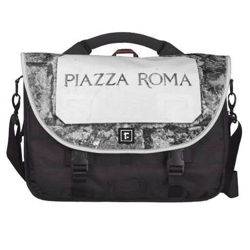 Piazza Roma Computer Bags - $199
