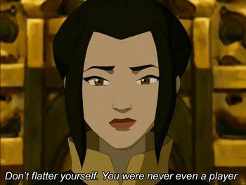 Ty Lee | Wiki Avatar | FANDOM powered by Wikia
