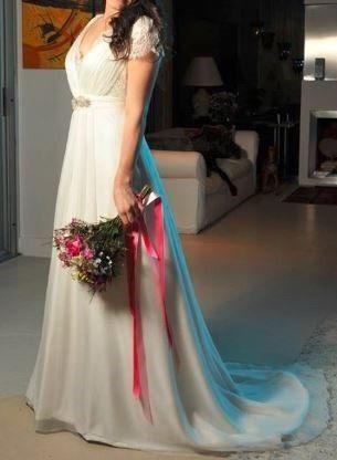 36 mejores imágenes de Vestidos de novia en Pinterest   Vestidos de ...