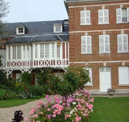 Musée Victor Hugo