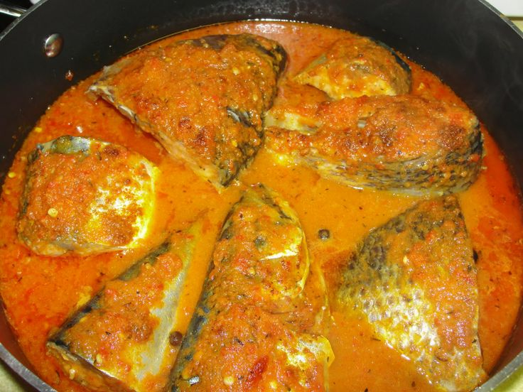 african food | 9jafoodie | Nigerian Food Recipes | Modern African Cuisine ...