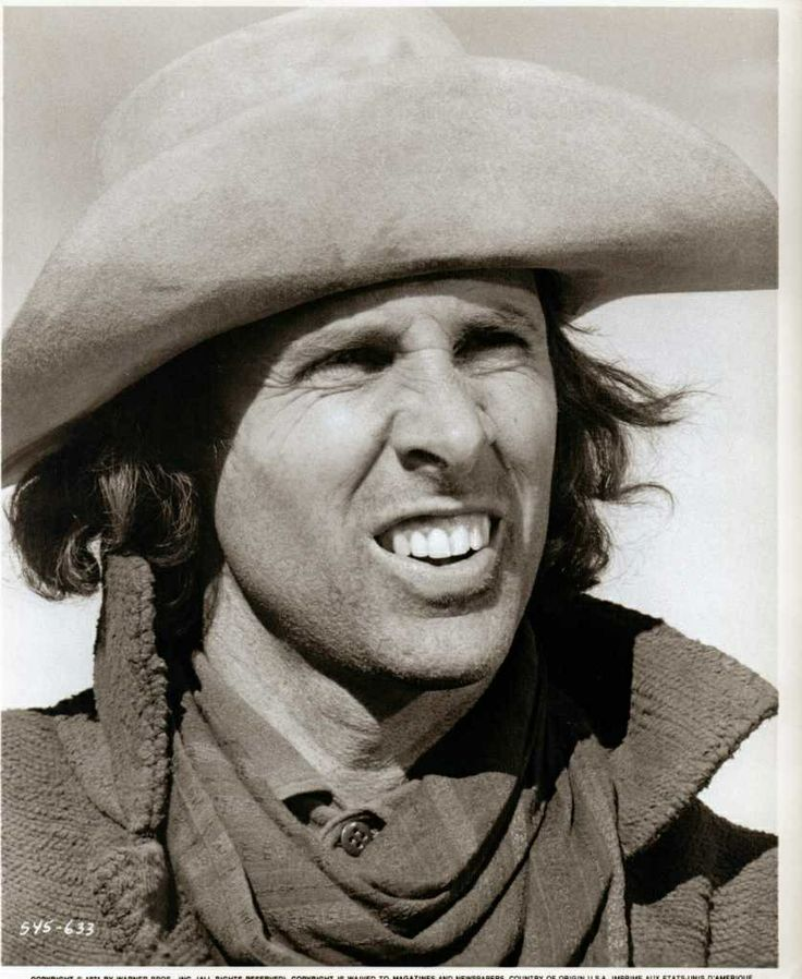 "3/15/14  3:52a  Bruce Dern is convinced shooting John Wayne in the back in ""THE COWBOYS""  1972  wrecked his film career  became known as the man who killed The Duke. Dern struggled to find work after his character, Long Hair, shot Wayne's Wil Anderson. He recalls, ""It was 8.30 in the morning when we did the scene. Wayne leans into me and says, 'Oh, how they're gonna hate you for this'."" Dern reveals Wayne was right and for years strangers would approach him in the street  ""You killed my…"