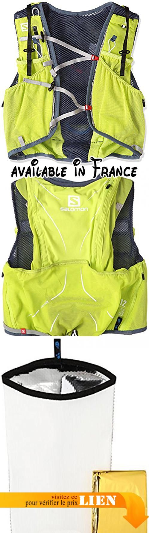 B01N2GGJIV : Sac à dos Advanced Skin 12 NH - mixte. mochila trail running carreras montaña