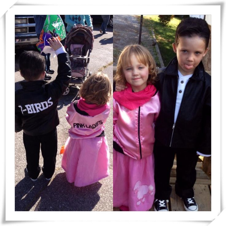 DIY Danny and sandy grease costume | My DIY creations ...