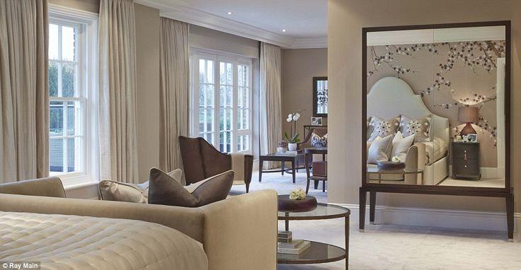 90 best doors images on pinterest living room dining for Interior design surrey
