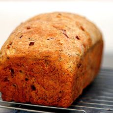 Buttermilk Dill Bread (Bread Machine) Recipe