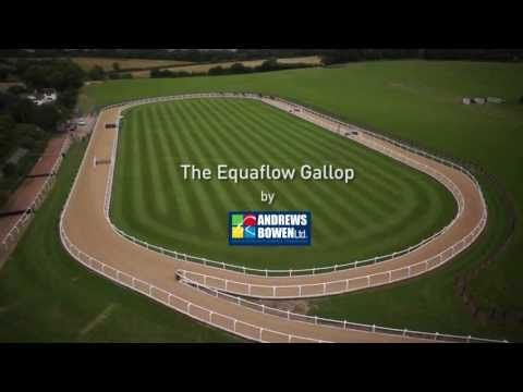 ▶ Andrews Bowen Equaflow Gallop Promo - YouTube