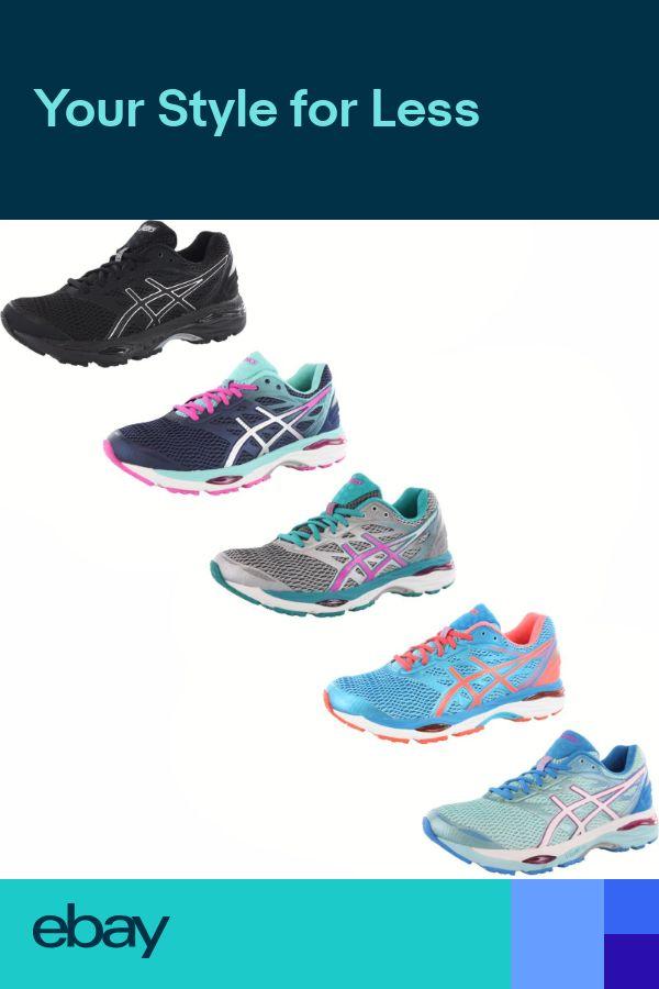 Asics Womens Gel Cumulus 18 T6c8n Running Shoes Running Shoes Asics Shoes
