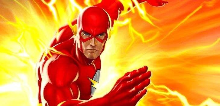 O filme do Flash foi um dos assuntos do especial Dawn Of The Justice League, exibido na noite de terça-feira, pela The CW. O Chefe de Criação da DC, Geoff Johns, e o ator escolhido para vestir o manto do herói, Ezra Miller, deram novas informações sobre o longa. Como na TV, o Flashde Batman …