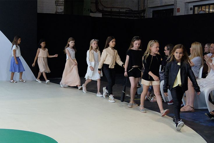 Cookies Show Fashion Week Berlin Maisonnoée Kids