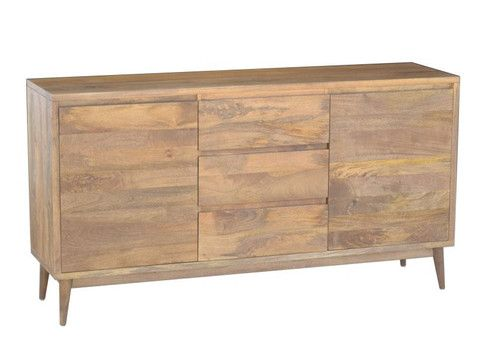 WORE - 008 | Retro Side Board | The Banyan Tree Furniture