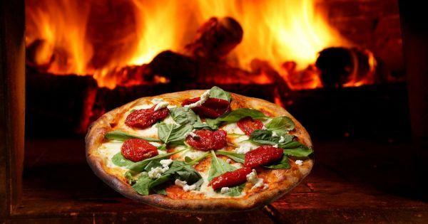 Keputusan akhir apakah piza akan menjadi bagian dari warisan budaya dunia akan diumumkan pada 2017