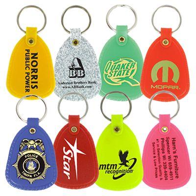 Promotional Items - Plastic Tuff Tag