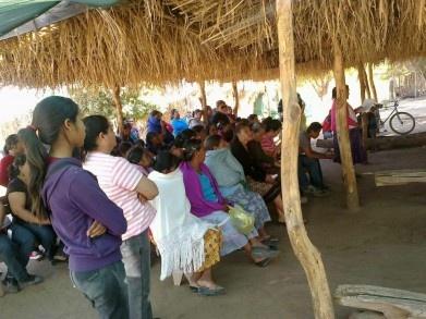 La defensa del agua, la lucha por la vida y la cultura yaqui
