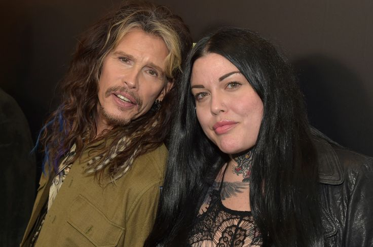Steven Tyler's daughter Mia Tyler became embroiled in a terrifying incident in which police had to shoot two rampaging dogs.