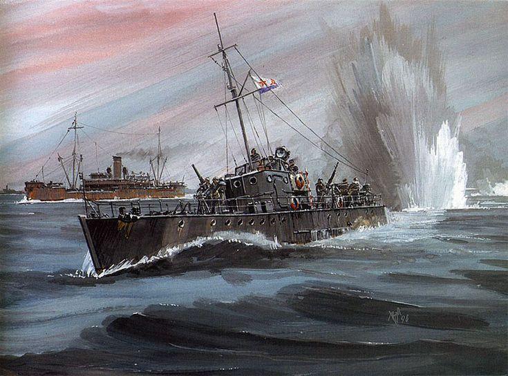 World Of Warship Paints Uk