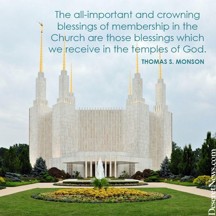 Lds Quotes Temple: 242 Best Latter-day Saints: Temples Images On Pinterest