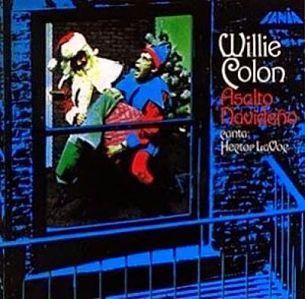 Asalto navideño Vol. 1 - Willie Colón y Héctor Lavoe (1970)