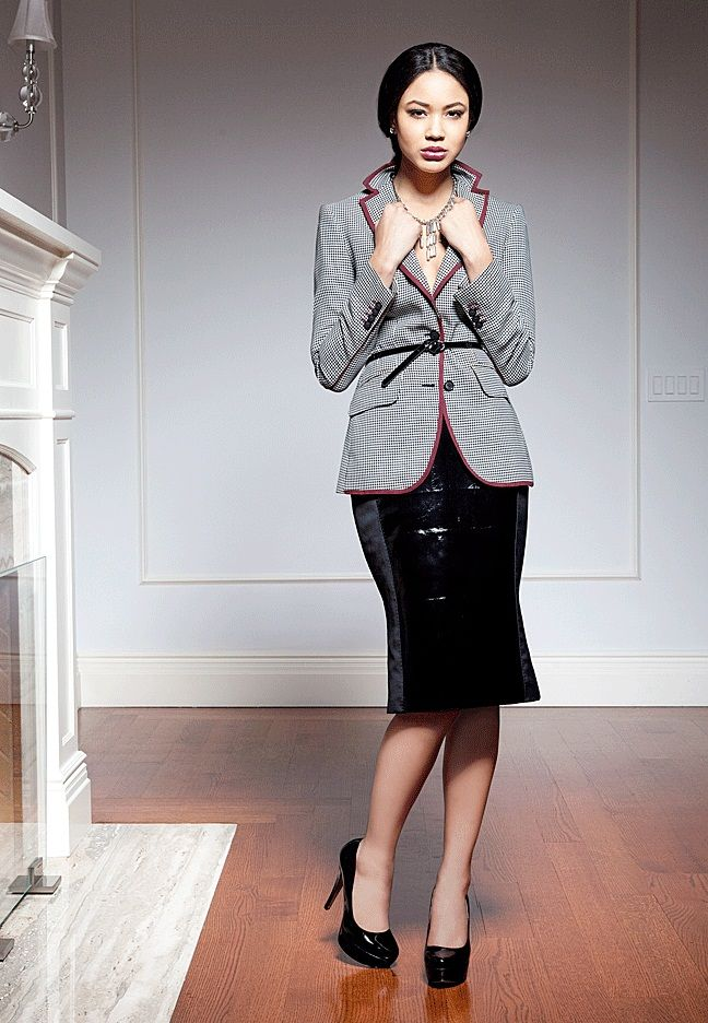 16 best cula 214 project 2 proper interview attire for Couture clothing definition