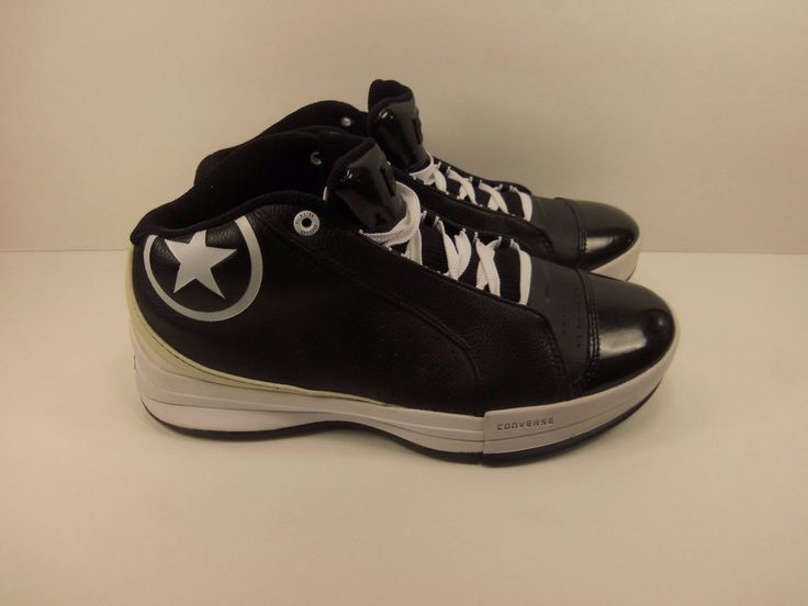 Nba, Converse, All Star
