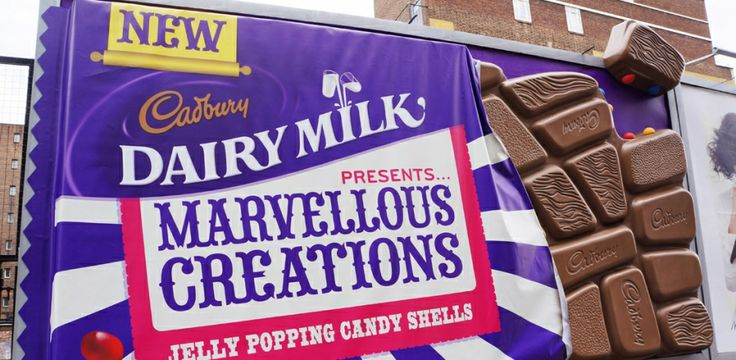 cadbury advertising and marketing This further demonstrates the odd and random angle that cadbury takes to allow their adverts to be noticed over other marketing competition  cadbury advertising.