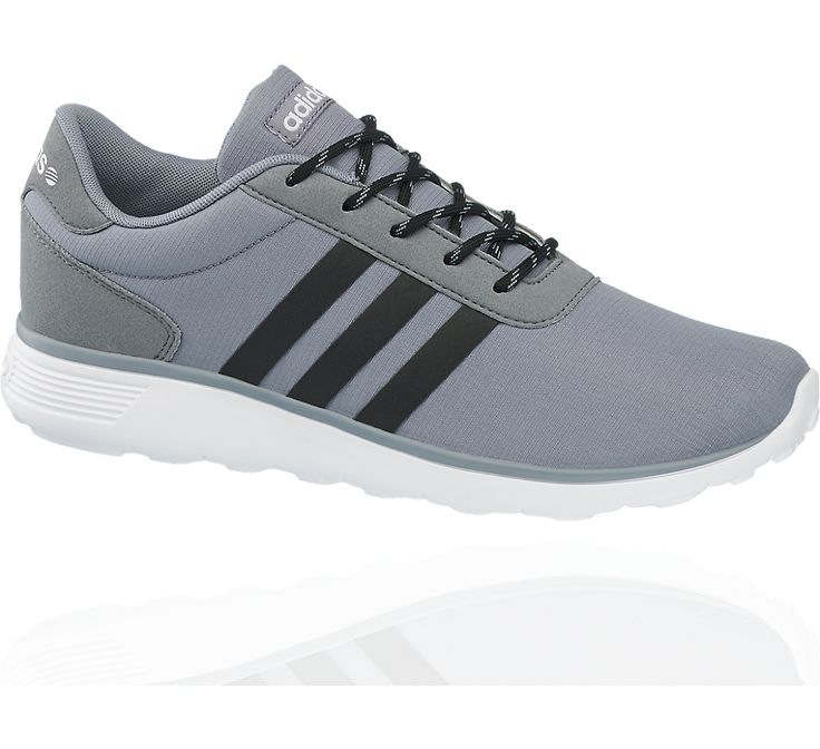 Yup, I've definitely developed an obsession with Adidas Neo Lite Racers!