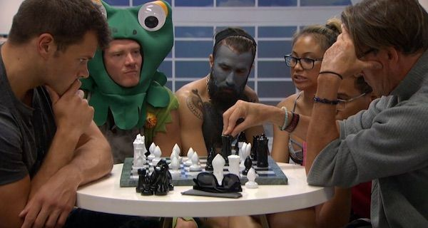 Big Brother 19 Live Feed Spoilers: Who Will Get Evicted This Week?