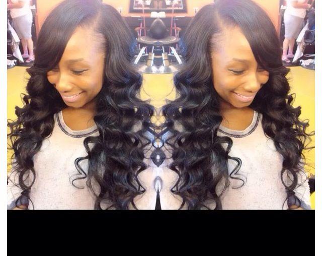 Wand Curls, Curls