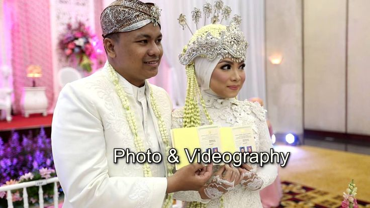 Wedding Package : Charissa Group
