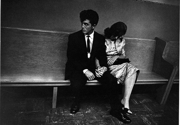 "Robert Frank ""The Americans"""