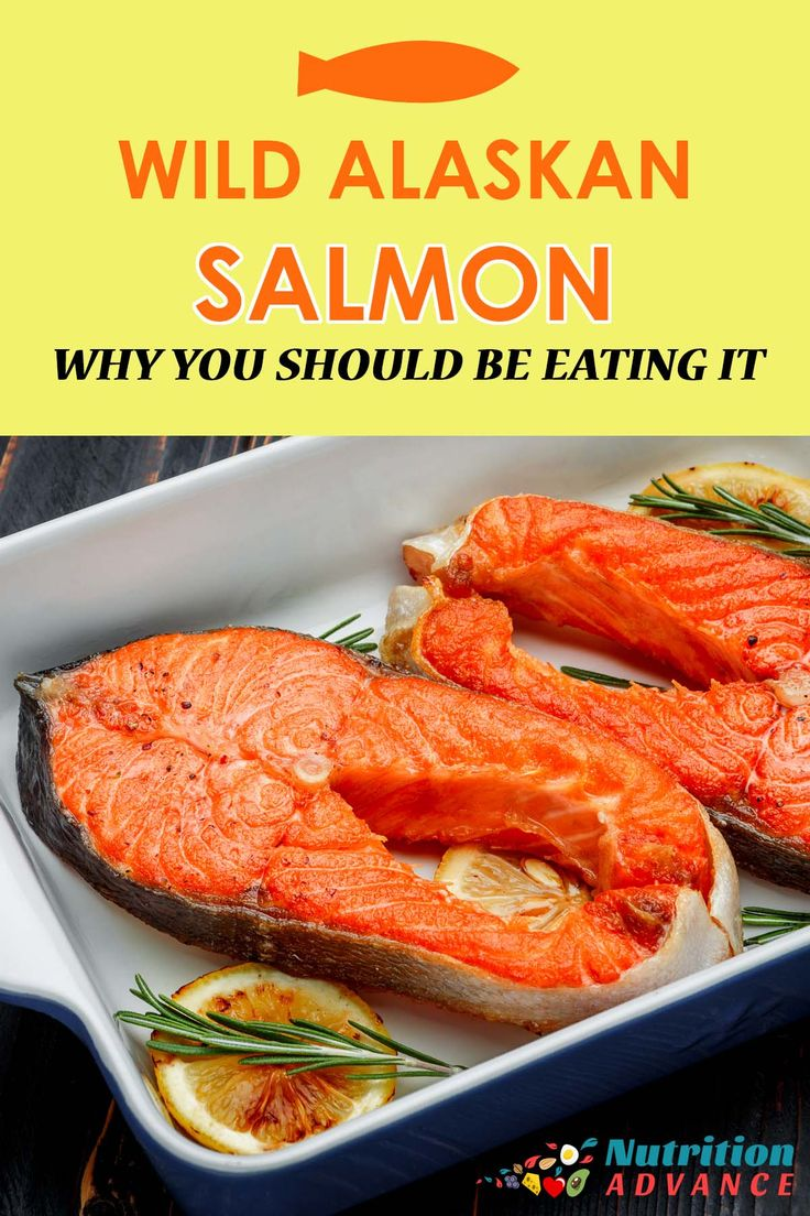 Wild Alaskan Sockeye Salmon: 8 health benefits of eating it. It's one of the single best foods you can eat for your health. This article shows just how good for you it is. It's full of beneficial nutrients and omega 3 fat that helps improve the health of your whole body. Better cholesterol and lipid profiles, decreases in triglycerides and blood sugar levels, and decreased inflammation throughout the body. Salmon is also delicious and a perfect food for low carb and keto diets.