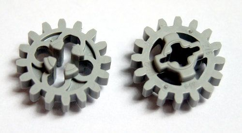 LEGO Gearing Tutorial A complete tutorial on Lego gears, their advantages and disadvantages as well as the basic laws of mechanics that apply to them.  A few years old, but still good knowledge (02/19/2010).