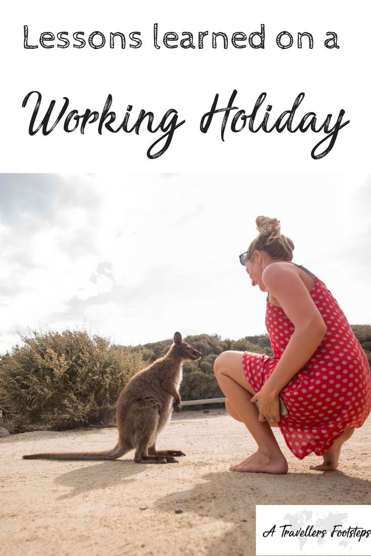 Lessons Learned On A Working Holiday Cheap Flights To Japan Cheap Flights Holiday Japan Learned Lessons Working Working Holidays Australia Trip