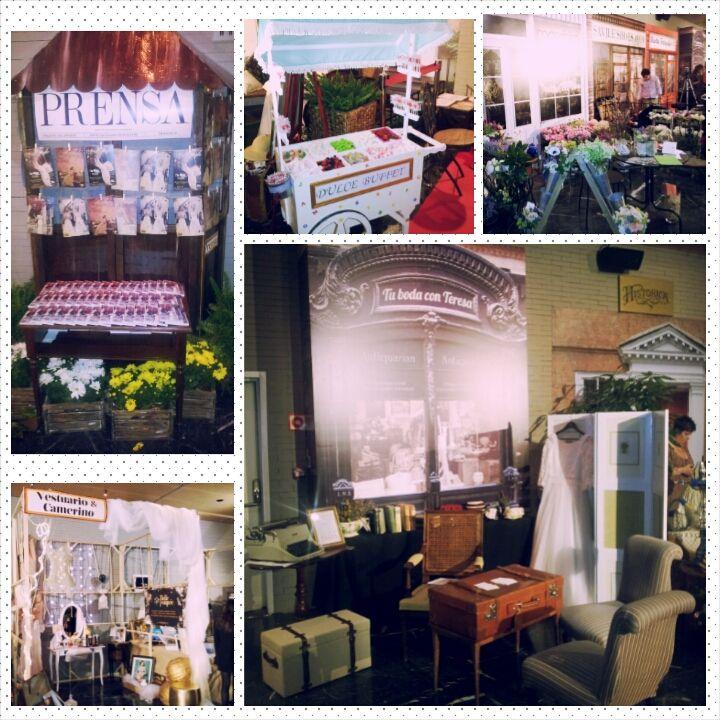 WEDDING EXPERIENCE: PALACIO DE LINARES