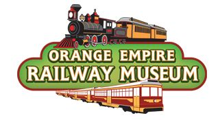 Orange Empire Railway Museum - Ride the original red and yellow cars from LA's transit hey day!